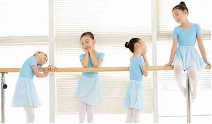 互动吧-— 【武汉音乐学院徐东基地】暑期快乐舞蹈启蒙班体验课1节 —