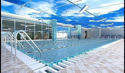 互动吧-普定县鑫时力游泳健身创始会员招募
