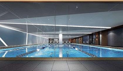 互动吧-重磅来袭!景城苑JST游泳健身前199名创始会员预存20抵800 火爆预售