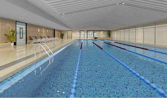 (我已报名)汇德国际优加游泳健身首年免费健身活动