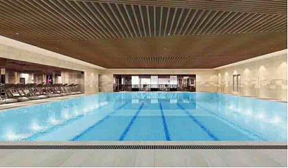 互动吧-我以报名《NSK健身游泳中心-梧桐广场店》新店开业团购活动火热进行中