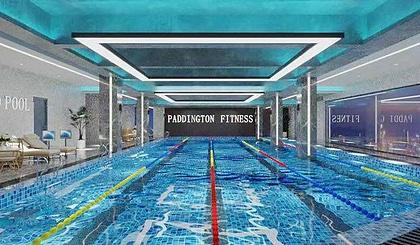 互动吧-帕丁顿游泳健身