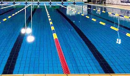 互动吧-伯曼游泳健身俱乐部强势入驻百色五星级酒店