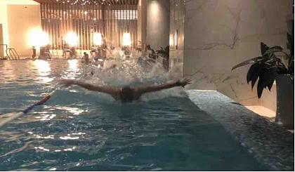 互动吧-婺源莱卡游泳健身299名创始会员100抵1000首年免费