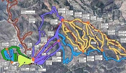 互动吧-12月,阿勒泰免费三天滑雪约一波啊!