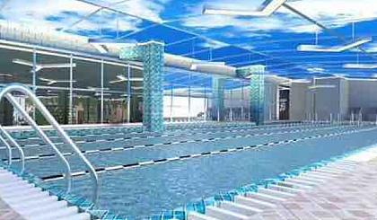 互动吧-鑫时力游泳健身强势入马驻普定