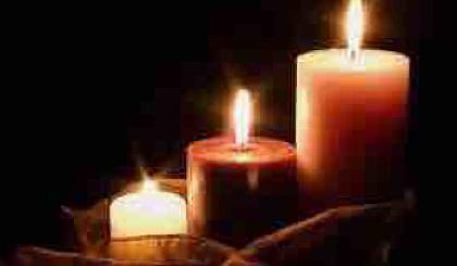 互动吧-烛光冥想,给您的眼睛来一场spa吧