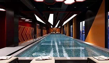 互动吧-杰艾特游泳健身重磅出击,创始会员招募前288名