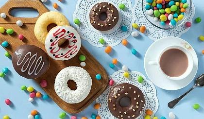互动吧-卡尔中秋特别活动【DIY甜甜圈+DIY巧克力+DIY灯笼】