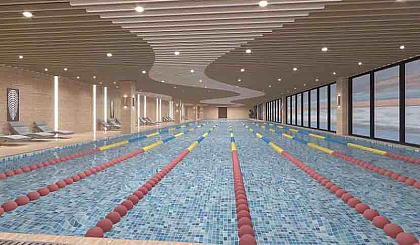 互动吧-加州游泳健身火热报名中🔥
