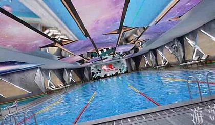 互动吧-(我已成功报名)爱健身恒温游泳天一广场店前499名创始会员招募中