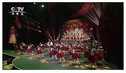 互动吧-春节联欢晚会合唱团直推