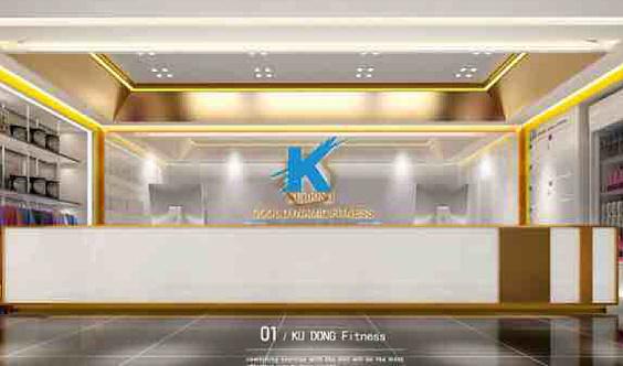 K酷动健身游泳【前288名会员首年免费】