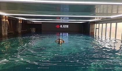 互动吧-D-ONE游泳健身俱乐部即将预售