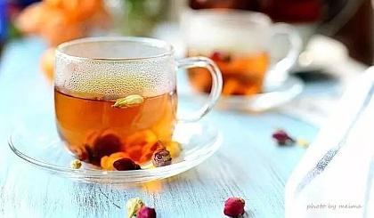 互动吧-🍵亲子茶艺体验课