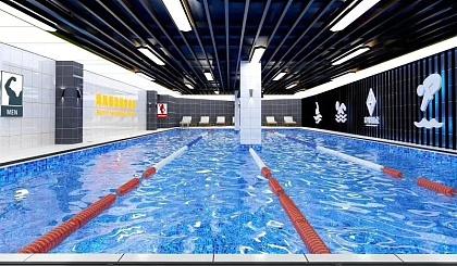 互动吧-【官方】海跃游泳健身5折优惠报名处