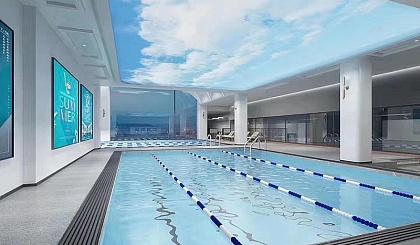 互动吧-佰盛Z+游泳健身前288名创始会员招募活动