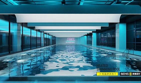 武汉市江夏区广信万汇城斯迈尔游泳健身旗舰店前100名创始会员活动火爆招募