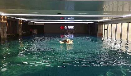 互动吧-D-one游泳健身创始会员招募活动...