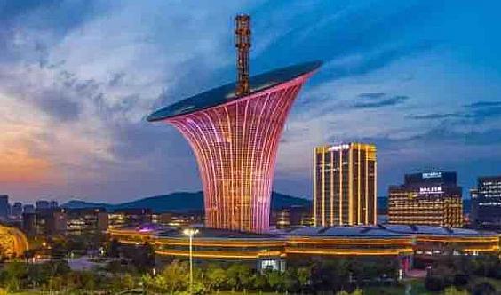中城光谷龙山湖