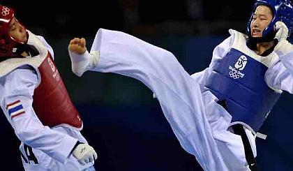 互动吧-龙腾跆拳道七周年免费公益活动(预防校园暴力)