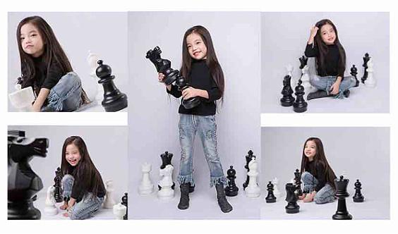 弈思国际象棋俱乐部发布年终大礼