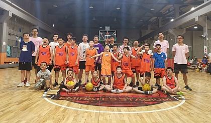 互动吧-南通力昂体育篮球免费体验课