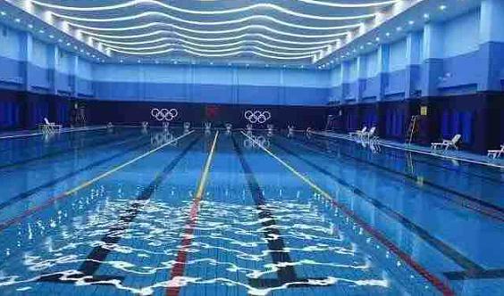 钛度健身二店儿童寒假游泳班前88名火热报名中