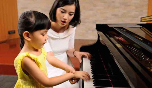 【大立钢琴教学法】一对一定制钢琴课 少儿启蒙 半年起报(天河海心沙店)