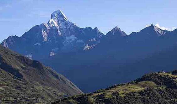 元旦12.29成都集合—四姑娘山二峰-雪山攀登