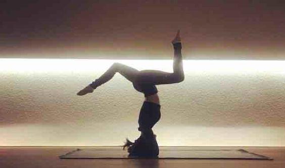 芳香调理课程正式上线——瑜伽与精油的完美结合