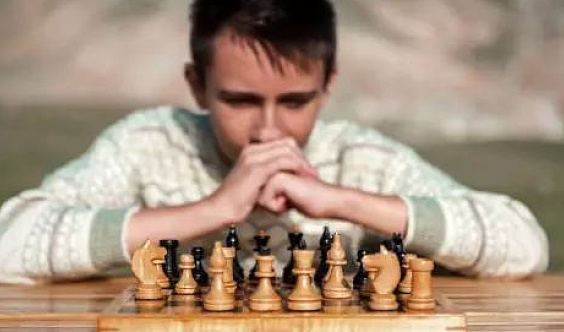 蚌埠市国际象棋等级赛竞赛规程