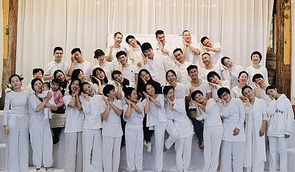 互动吧-古典妮古玛瑜伽公益行【郑州站】