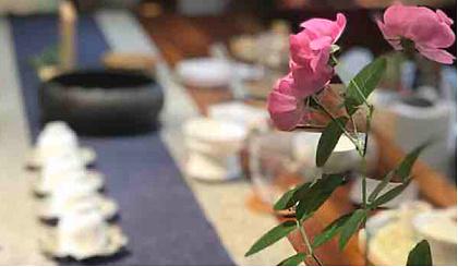 互动吧-【半月茶会】第四期●莆田野生九条茶品鉴会