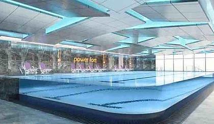 互动吧-我已报名迈力堡游泳健身