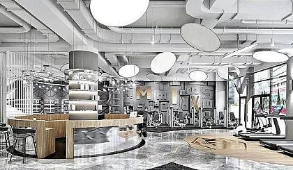 互动吧-爱德马●国际健身新店开业火爆招募388名创始会员