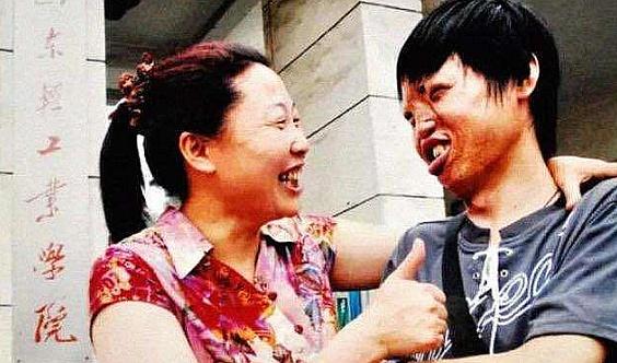 """""""当代孟母""""田秀英公益演讲《笑对人生》  ⚫️12月19日⚫️宁波奉化"""