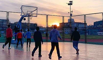 互动吧-篮火篮球俱乐部试训课开始报名了