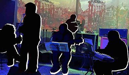 互动吧-Poetry x Music at Camera Stylo