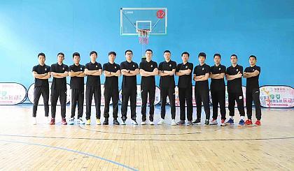 互动吧-泓朗体育篮球训练营