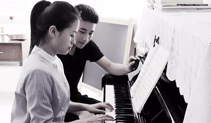 互动吧-新店开业 免费领取 | 气质男神女神养成 ● 零基础一对一钢琴私教课