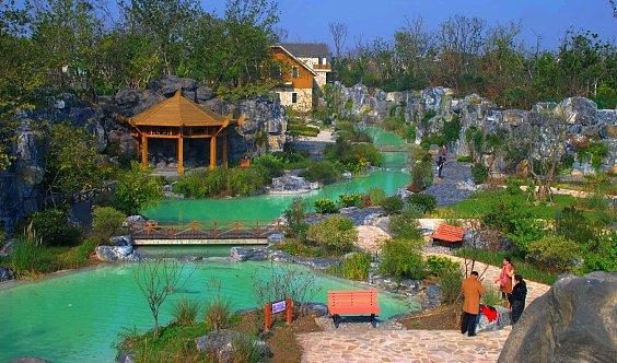 12.29吴淞炮台湾森林湿地公园徒步交友活动