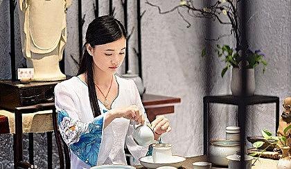 互动吧-茶艺师培训 周末班,平时班同时招生政府补贴学费,高雅,知性,你值得学习