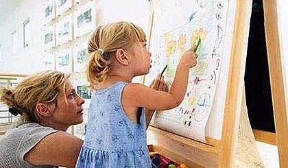 互动吧-【梵谷美术】庆祝世茂校区开业,特色课程免费学!孩子们最期待的美术课堂!