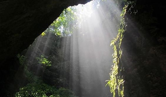 【两人立减80】10.4-10.5纪龙山探险:翻越豹子崖、探洞、岩壁速降、露营