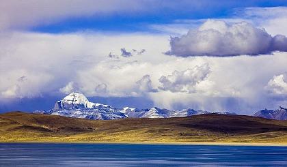 互动吧-【中华户外】阿里大北线+冈仁波齐转山+双湖摄影探险