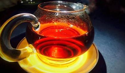 互动吧-普洱老茶文化专题讲座