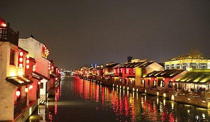 互动吧-杭州慢生活 | 趣探索系列:穿越时光,邂逅杭城古运河