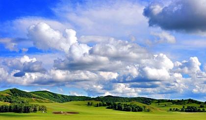 互动吧-周末两日/草原天路,坝上草原骑马、篝火烤全羊 闪电湖策马奔腾