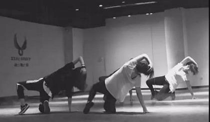 互动吧-爵士舞体验课 | 一支爵士舞开启不凡人生